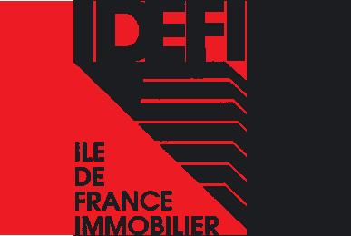 Logo IDEFIM Ile-de-France Immobilier